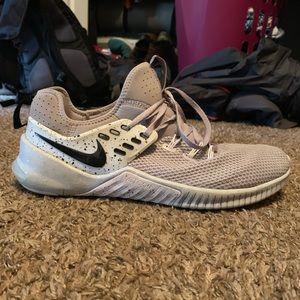 Nike Free x Metcon - Men's size 12